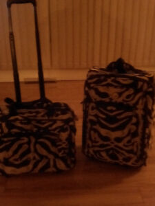 2 pc Brand New Luggage