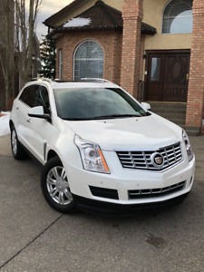 Immaculate 2016 Cadillac SRX SUV, Crossover