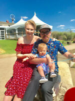 Childcare in my home, Bonnie Doon, one to two children