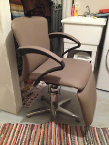 Leatherette Recliner
