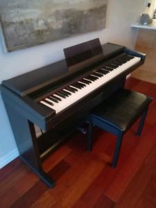 Piano numérique Roland 1000S