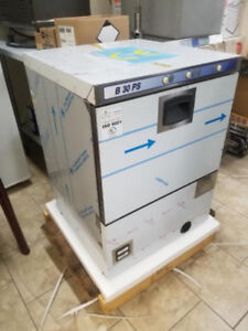 BRAND NEW HIGH TEMP UNDER-COUNTER DISHWASHER ( MADE IN ITALY )
