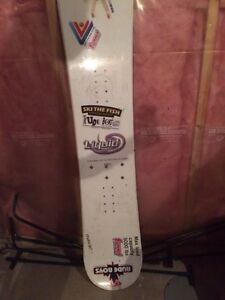Snowboard 151
