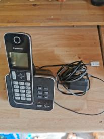 Panasonic phone cordless