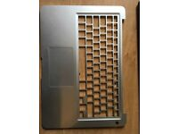 APPLE MACBOOK AIR A1304 Trackpad Palmrest Top Case
