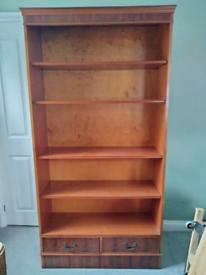 Large Bookcase shelves