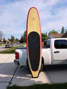 12ft paddle board