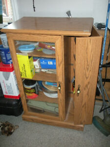 CABINET FOR MANY USES