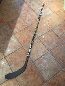 New Pro Hockey Stick