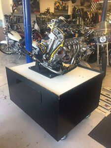 GSXR 1000 Display motor - fully functioning