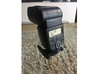 Canon 430ex mk1 speedlite flash gun