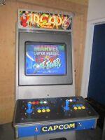 Arcade multi-game mame machine...joue plus de 4000 jeux.
