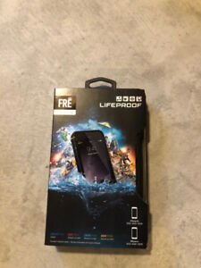 iPhone 6S Lifeproof FRE case