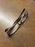 Found prescription eyeglasses