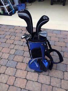 Sac de golf junior pour enfant
