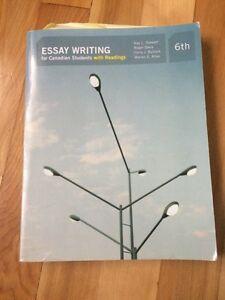 Canadian essay writers