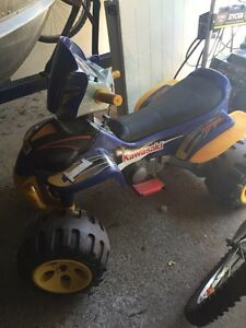 Power wheels Cambridge Kitchener Area image 2