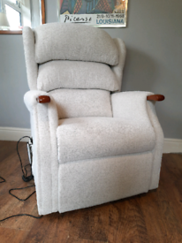 Celebrity Westbury Electric Riser Recliner Armchair Delivery Available