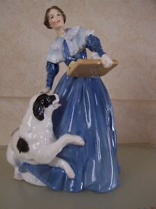 ROYAL DOULTON  FIGURINE - JANE EYRE