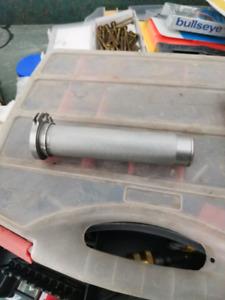 Four stroke throttle tube KTM