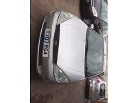 Ford Focus Ghia 5drs 12 month mot £599