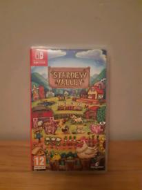 Stardew Valley - Nintendo Switch