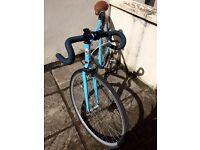 Unisex Racing Bike for Sale