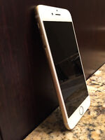 16 GB Gold Iphone Mint Condition
