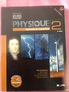 Physique chemistry science and more for cegep books West Island Greater Montréal image 7