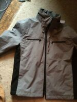MENS MICHAEL KORS JACKET-10/10 CONDITION