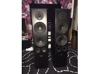 Eltax Hifi Floorstanding Speakers