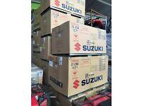 Suzuki quads in stock