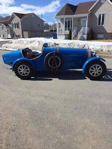 Bugatti 1967 !! WOW AUTO COLLECTION !! ÉCHANGE