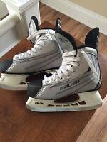 Hockey skates, size 4
