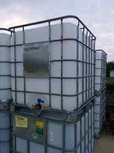 Tote de 1000 litres