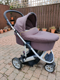 Mamas and Papas Travel system- REDUCED!!