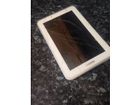Samsung galaxy S2 spares or repair