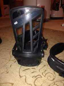 K2 highlite snowboard for sale - brand new condition size 148 Kitchener / Waterloo Kitchener Area image 7