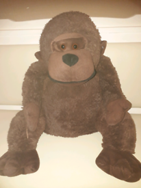 Large Monkey Soft Toy!
