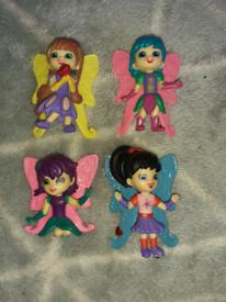 Fairy figures