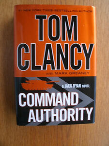 First printing, spy, advanture, conspiracy, Tom Clancy West Island Greater Montréal image 3
