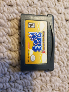 Super Mario Advance 4 Nintendo Gameboy advance