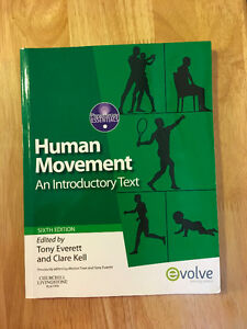 Human Movement An Introductory Text 6th Edition