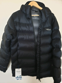 e2e0d6a29 Rab in England   Men's Coats & Jackets for Sale   Gumtree