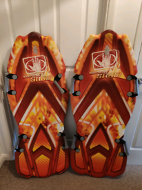 Bodyglove Snowboard