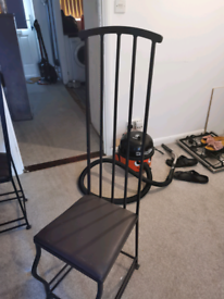 Free dinner table and chairs