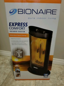 Infrared instant heater