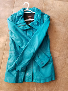 Danier leather jacket brand new with tags