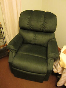 Golden Power Lift & Recliner Chair