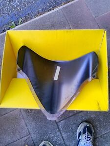 HAYABUSA 2008 GSX1300R K8 AND UP GEN 2 OEM SHIELD PAINTED Windsor Region Ontario image 2
